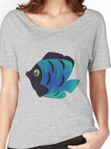 Colorful fish 5 Women's Relaxed Fit T-Shirt