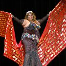 Belly Dancers of Color Association by fernando