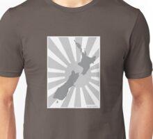 nz burst Unisex T-Shirt