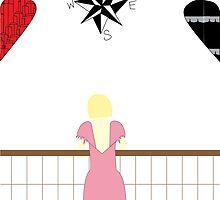 Daisy Buchanan by laura-toner