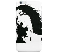 Regina Spektor iPhone Case/Skin