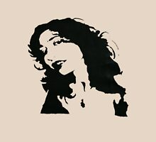 Regina Spektor Womens Fitted T-Shirt