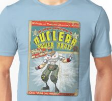 The Atomic Adventures of Nuclear Power Pants... Unisex T-Shirt