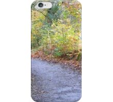 Rivington Lancashire. iPhone Case/Skin