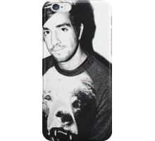 Jack Barakat of All TIme Low inspired iPhone Case/Skin