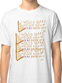 'Fairy Bwead' Classic T-Shirt
