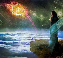 The Birth Of A Star by Devon Mallison