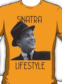Sinatra Lifestyle T-Shirt