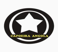 Capoeira Angola by deeda