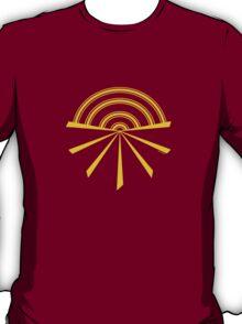 Seko designs 22 Yellow Fever T-Shirt
