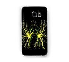 Electro Samsung Galaxy Case/Skin