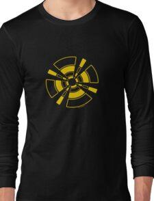 Mandala 24 Yellow Fever Long Sleeve T-Shirt