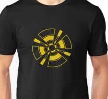 Mandala 24 Yellow Fever Unisex T-Shirt