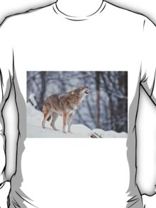 Howling Good Time T-Shirt
