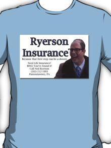 Ryerson Insurance T-Shirt