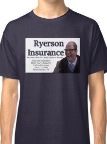 Ryerson Insurance Classic T-Shirt