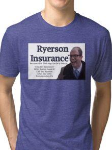 Ryerson Insurance Tri-blend T-Shirt
