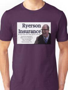 Ryerson Insurance Unisex T-Shirt