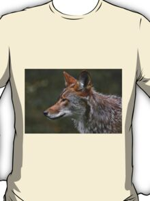 Coyote Profile T-Shirt