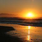 sunrise by Matthew Jones