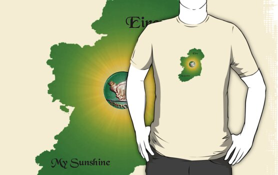 My Eire by saleire