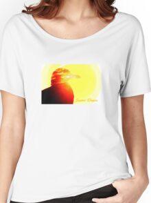 Summer Dreams Women's Relaxed Fit T-Shirt