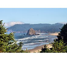 Along the Washington Coast Photographic Print