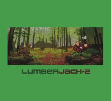LumberJack-2 Kids Clothes