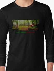LumberJack-2 Long Sleeve T-Shirt
