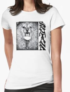 Santana - Santana Womens Fitted T-Shirt