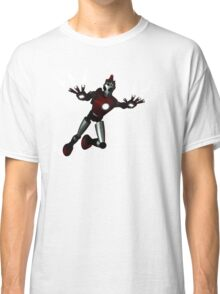 rock-it-boy! now in stunning 3D remix Classic T-Shirt