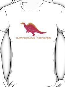 Dinosprite Ouranosaurus T-Shirt
