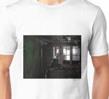 Bowl Unisex T-Shirt