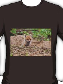 Fox Kit 5 T-Shirt
