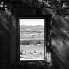 """Window on the World"" by David Lee Thompson"