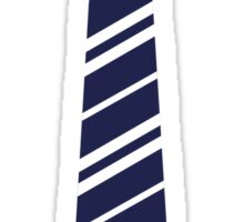 Ravenclaw Tie Sticker
