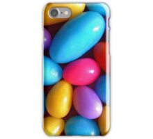 Easter Eggs iPhone Case/Skin