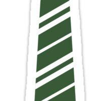 Slytherin Tie Sticker