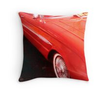 Up Forsale Throw Pillow
