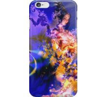Goddess of Peace iPhone Case/Skin
