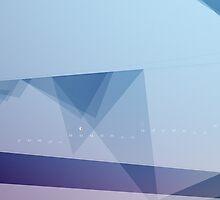 Geometric Gradient Minimalism. by rivalry