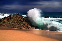 Cabo Surf by George Lenz