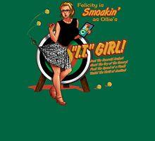 """The """"I.T."""" Girl Unisex T-Shirt"""