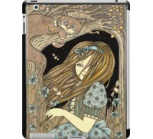 Only a Few Find the Way iPad Case/Skin