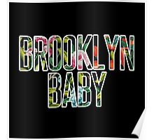 I'm a Brooklyn Baby Poster