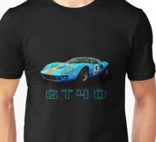 GT40 - Le Mans T-Shirt