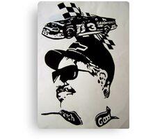 Dale Earnhardt Jr. Canvas Print