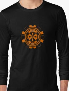 Mandala 11 Vitamin C Long Sleeve T-Shirt