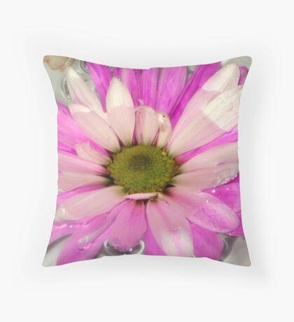 Elegance Part Deux Throw Pillow