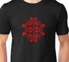 Mandala 11 Colour Me Red Unisex T-Shirt